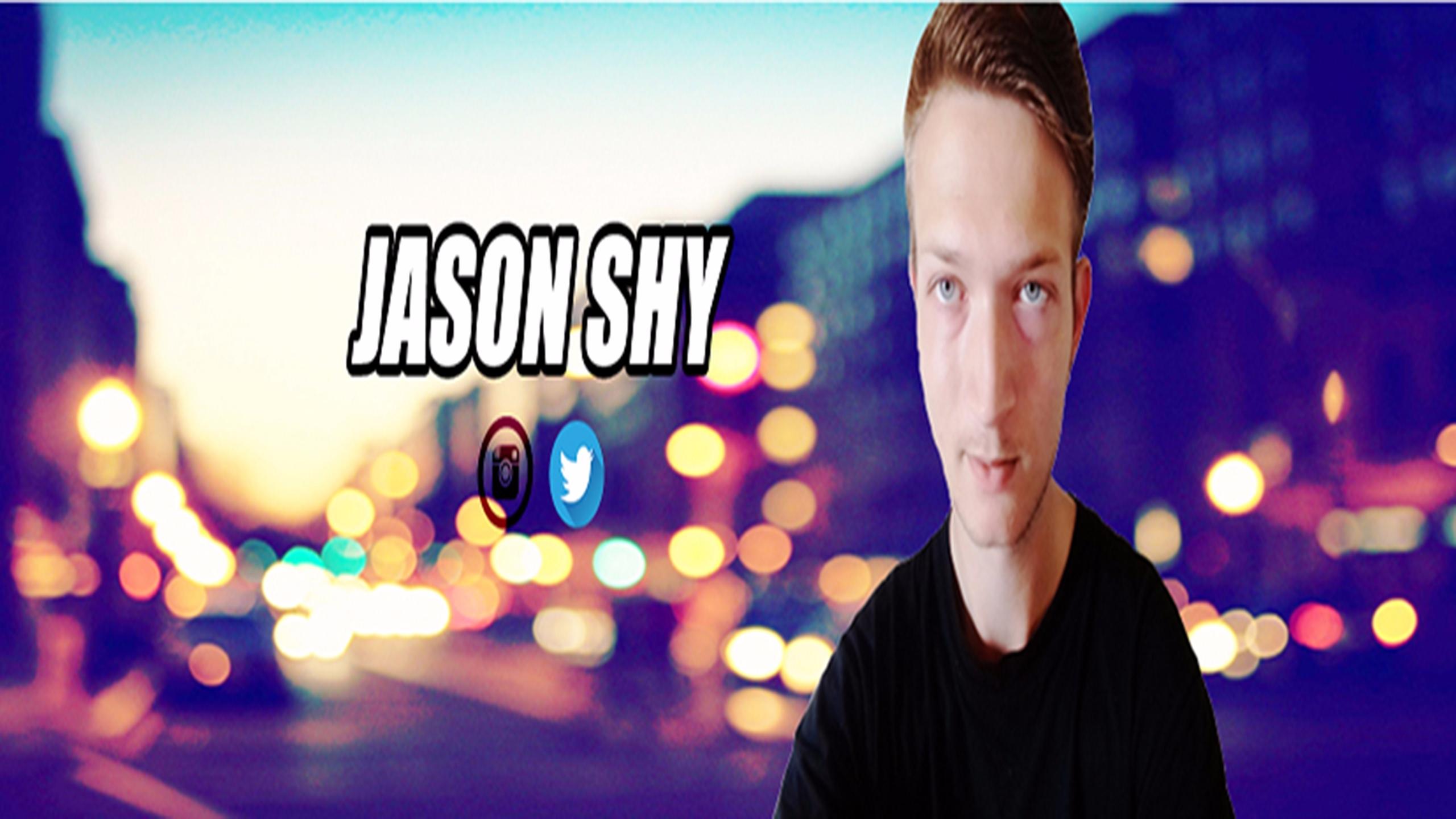 Jason S (@jasonshymusic) Cover Image