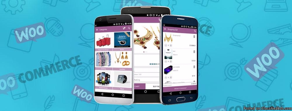 VooTouch Woocommerce App (@vootouch) Cover Image