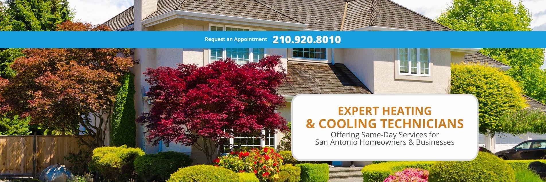 ASC Heating & Air (@ascheatingandair) Cover Image