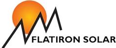 Flatiron Solar (@flatironsolar) Cover Image