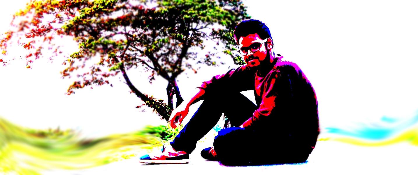 Bikram Bhusan Chakraborty (@myselfbikram) Cover Image