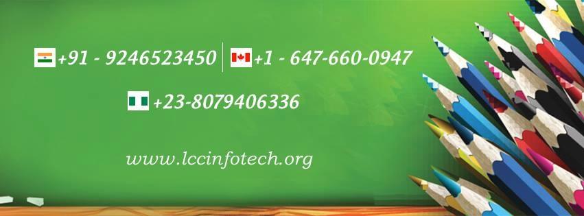 LCC Infotech (@lcc-infotech) Cover Image