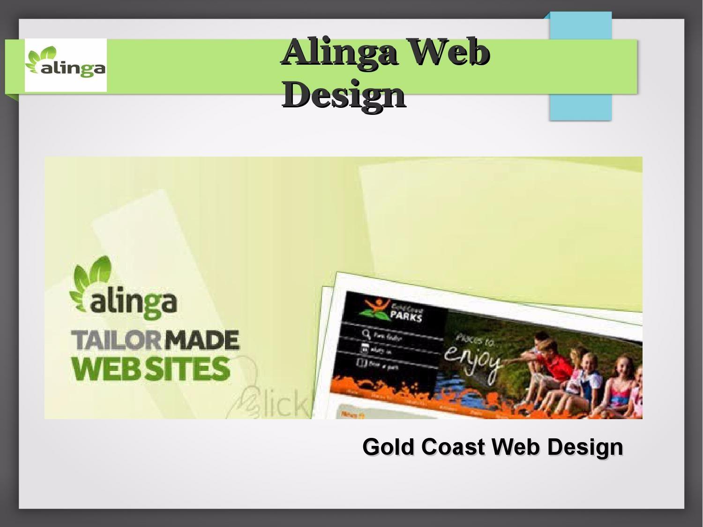 Alinga Web Design (@alingawebdesignau) Cover Image