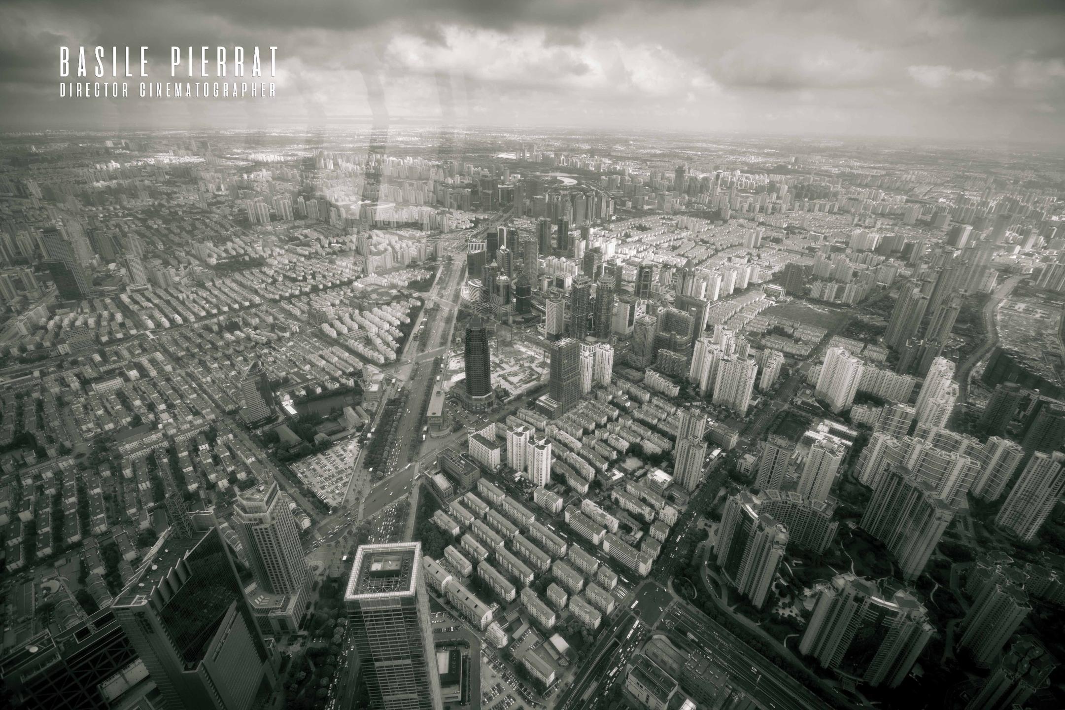 Basile Pierrat (@basilepierrat) Cover Image