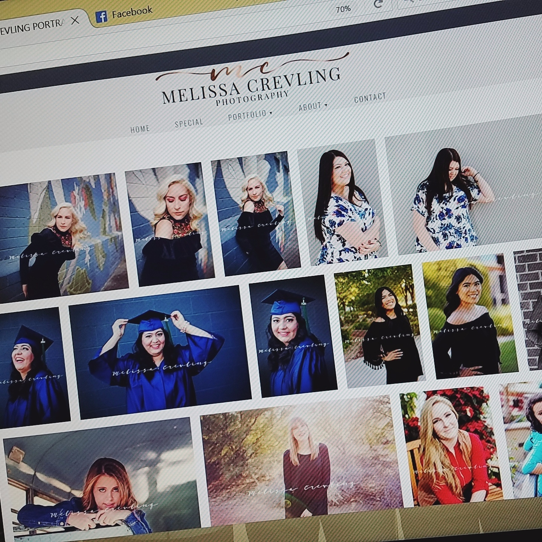 Melissa Crevlinh (@fix8ed) Cover Image