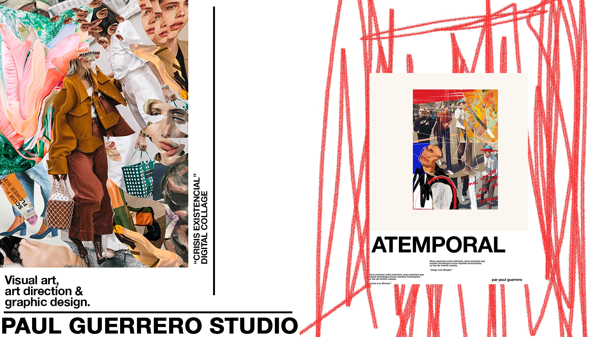 Paul Guerrero (@paulguerrero) Cover Image
