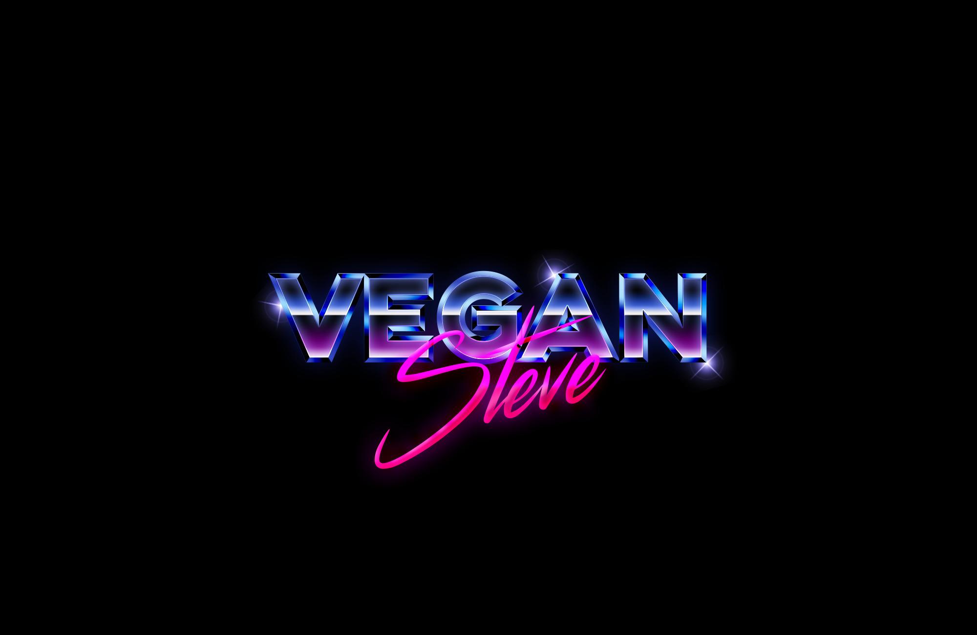 Stephen Lexby (@vegansteve) Cover Image