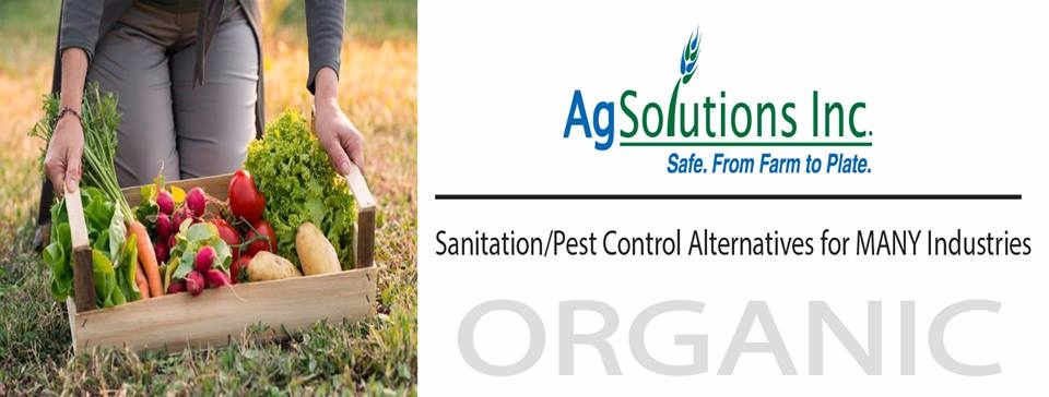 Ag Solutions, Inc (@agsolutions) Cover Image