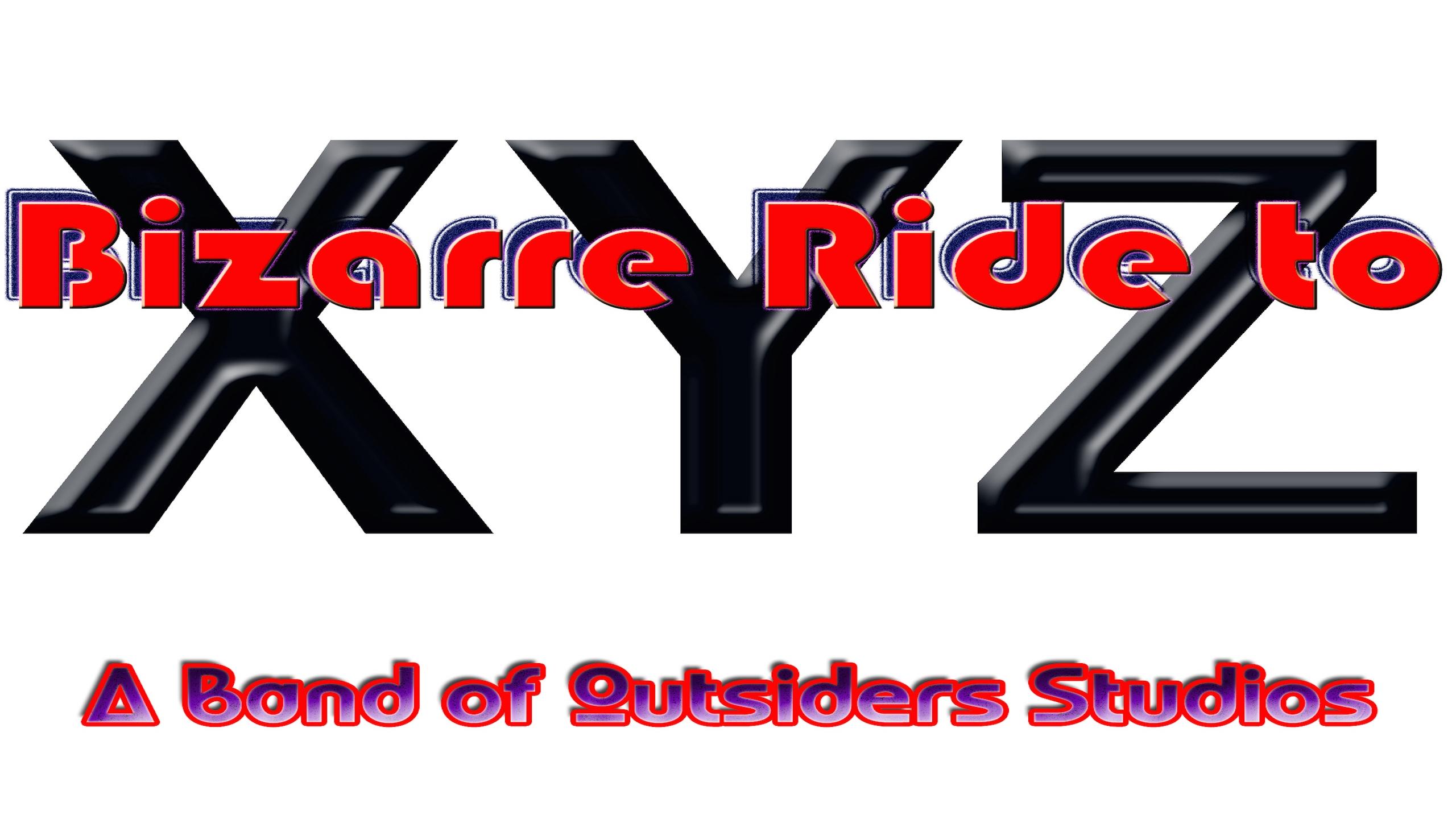 bizarre ride to XYZ (@br2xyz) Cover Image