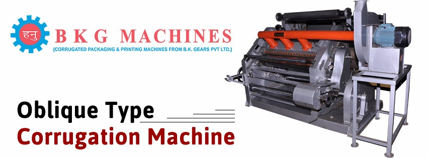 BKG Machines (@bkgmachines) Cover Image