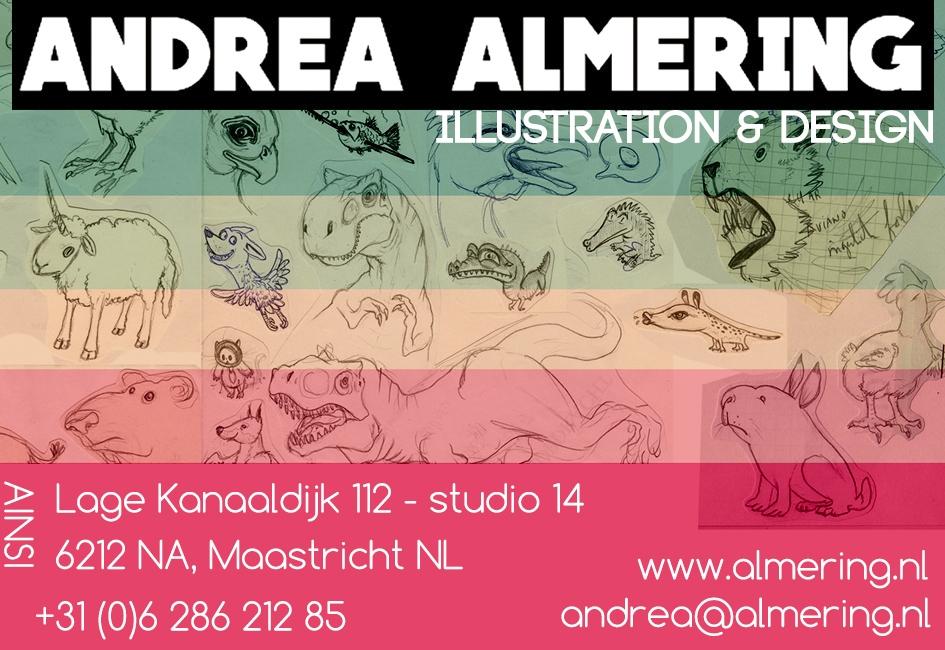 Andrea Almering (@andrea_almering) Cover Image