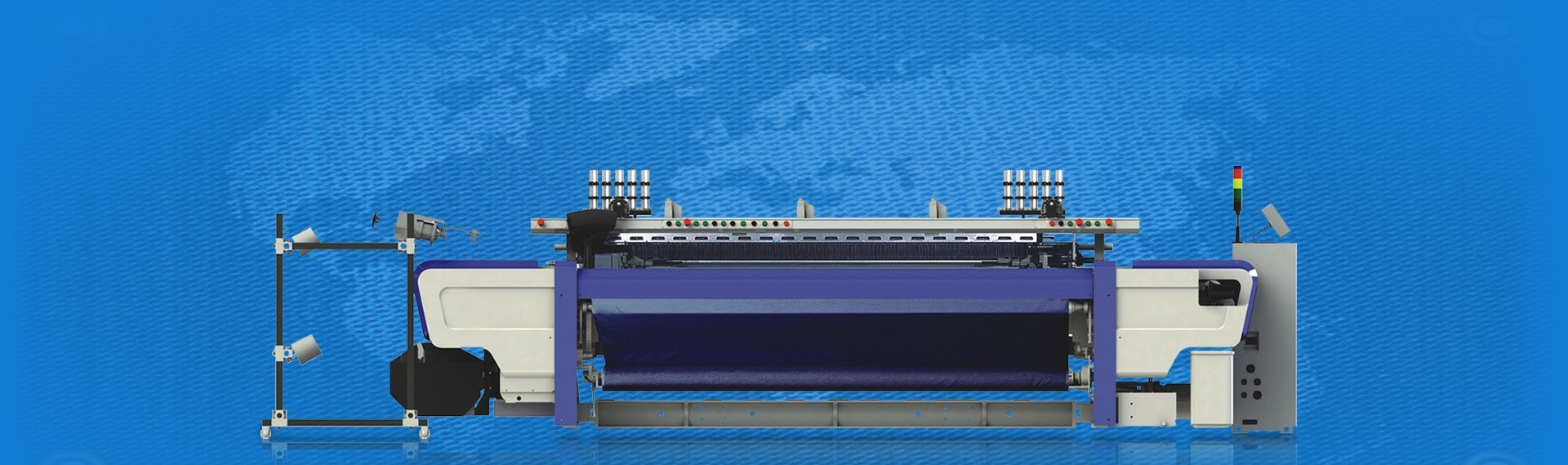 Sino Textile Machinery  (@sinotextile) Cover Image