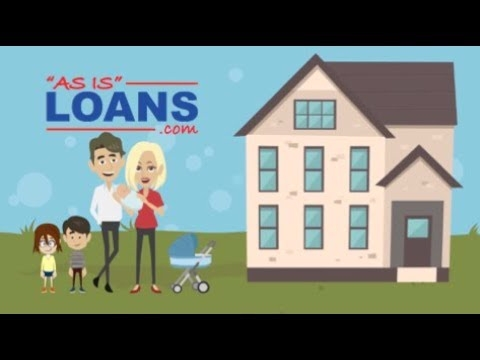 As Is Loans (@asisloans) Cover Image