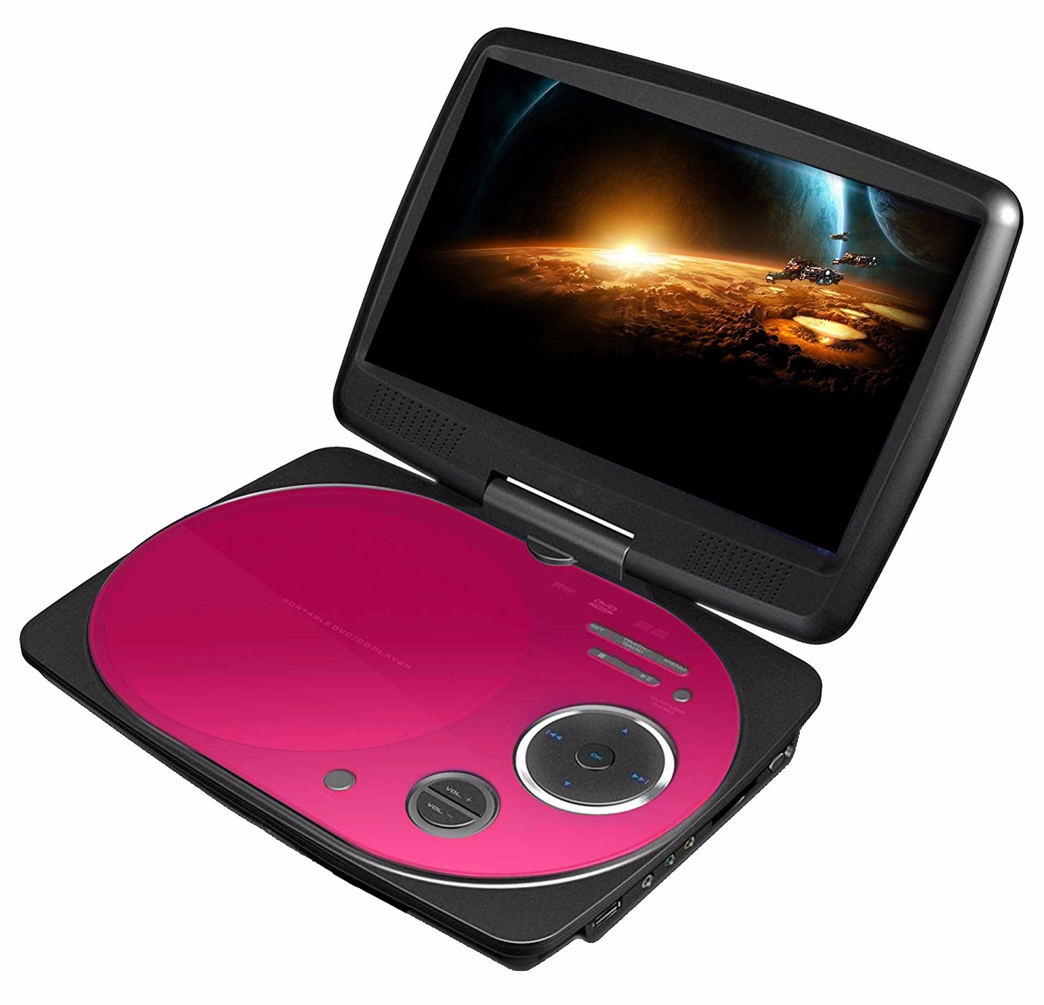Portable DVD Player (@portabledvdplayer) Cover Image