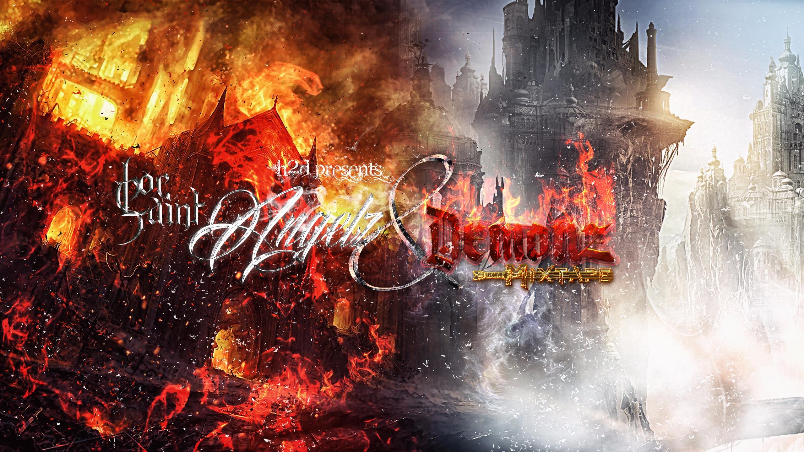 Loc Saint (@locsaint) Cover Image