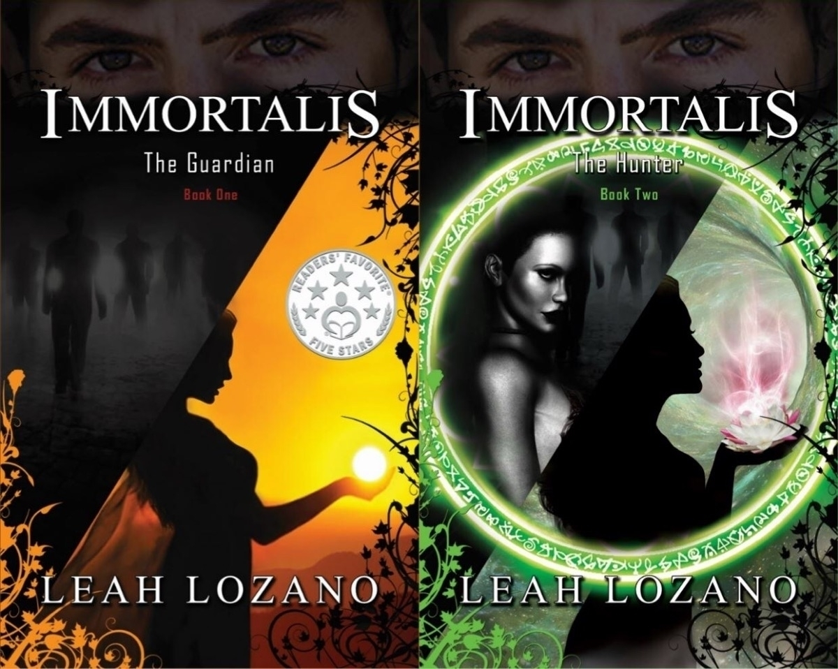 @authorleahplozano Cover Image