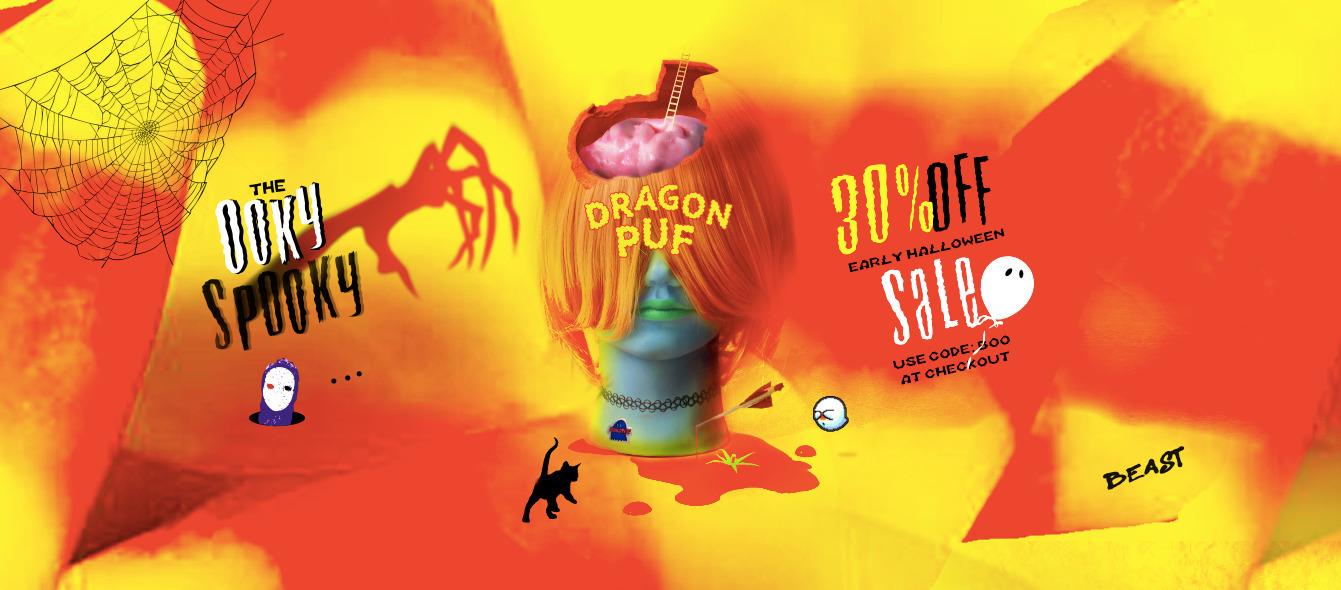 dragonpuf (@dragonpuf) Cover Image
