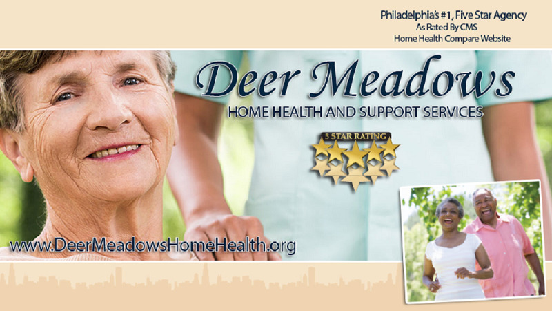 Deer Meadows Home Health  (@deermeadowshomehealth) Cover Image