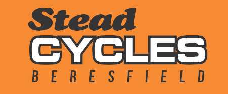 Stead Cycles (@steadcycles) Cover Image
