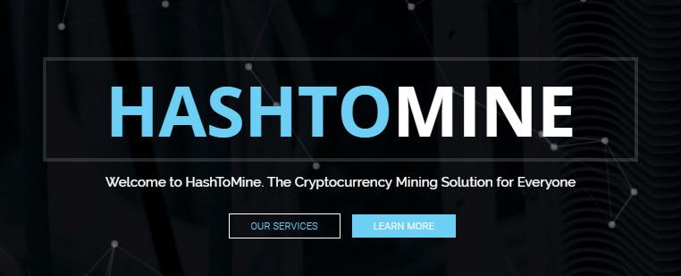 Hash To Mine (@hashtomine) Cover Image