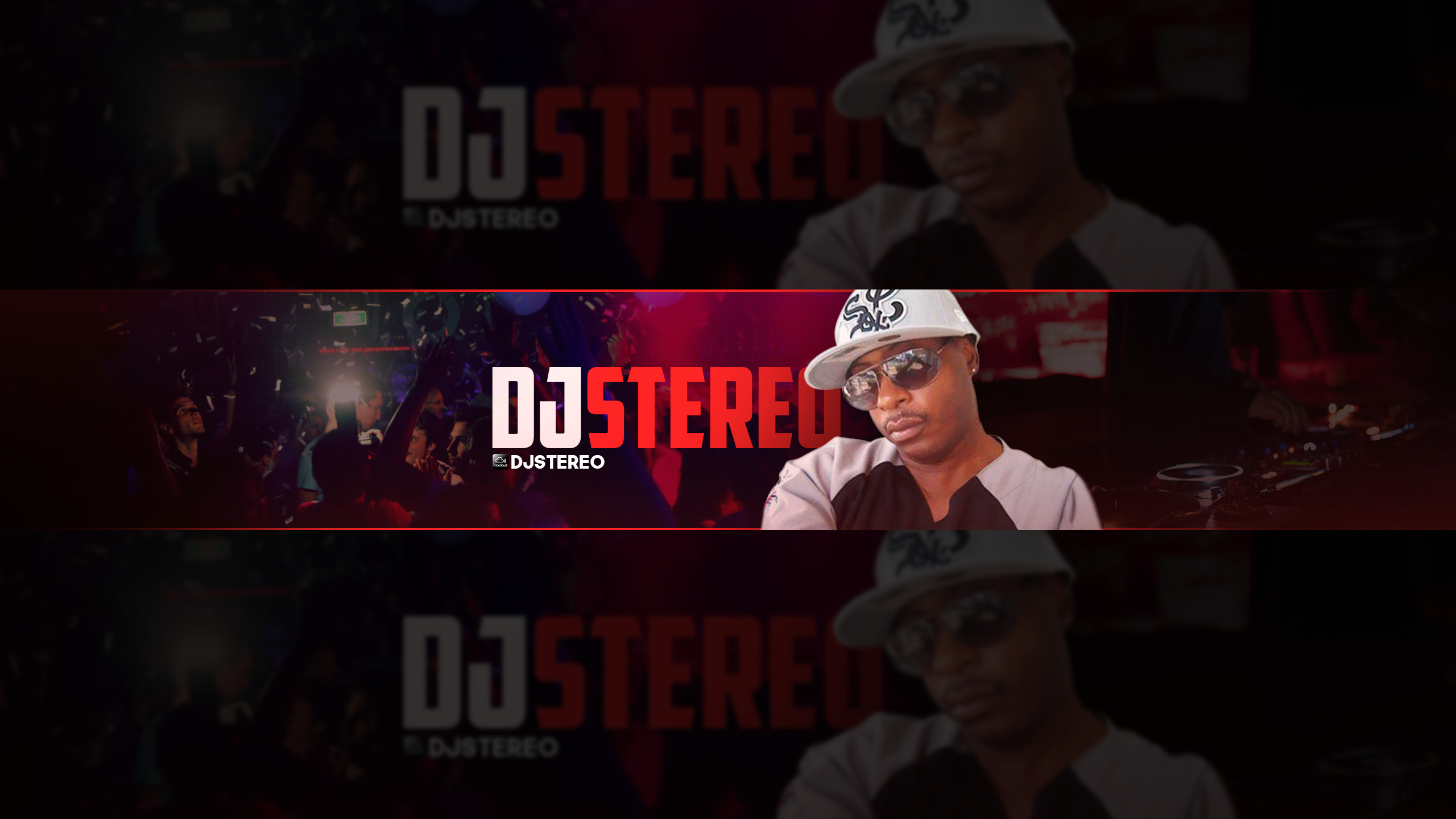 Johnny Stewart (@djstereo) Cover Image