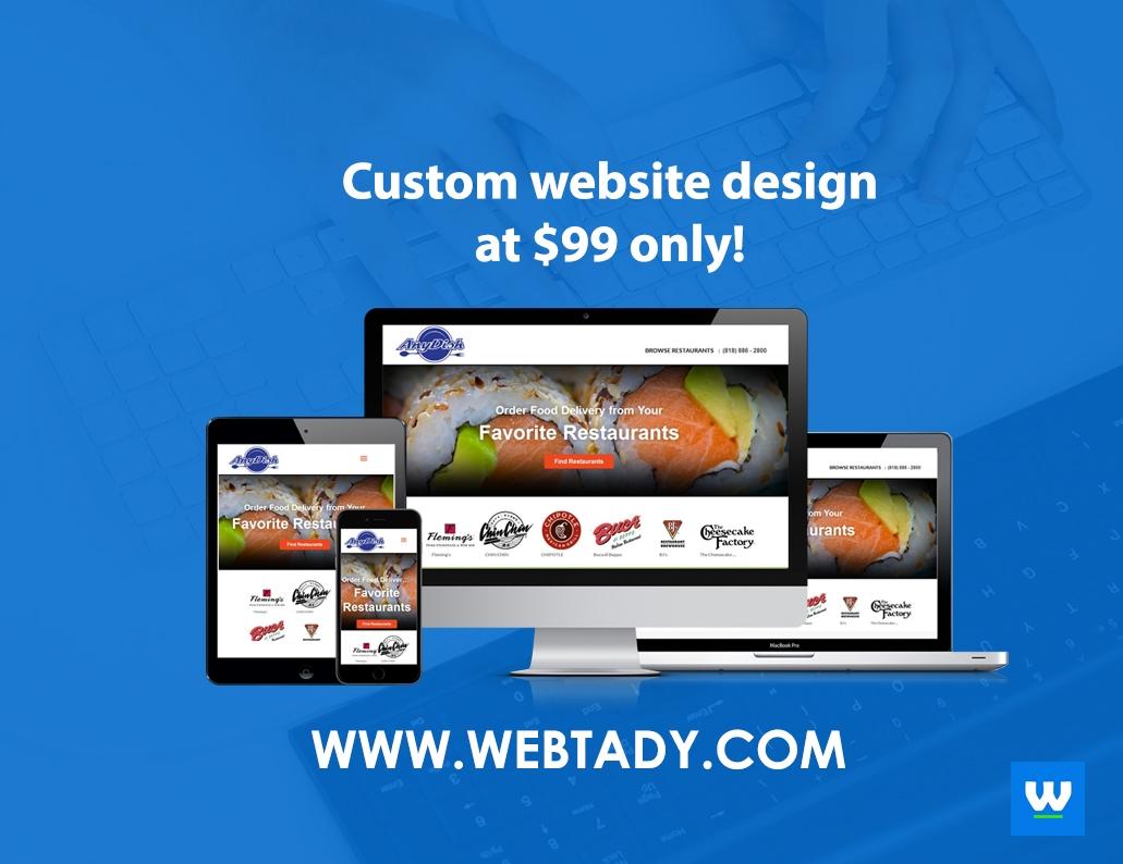 Webtady (@webtady) Cover Image