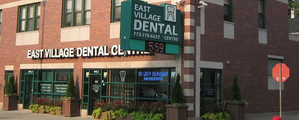 East Village Dental Centre (@evdental) Cover Image