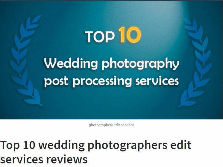 Wedding Pictures Editing (@weddingpicturesediting) Cover Image