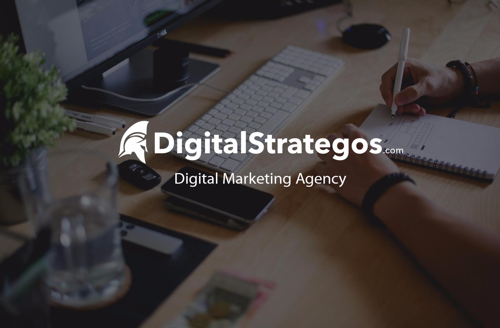 Digital Strategos (@digitalstrategos) Cover Image