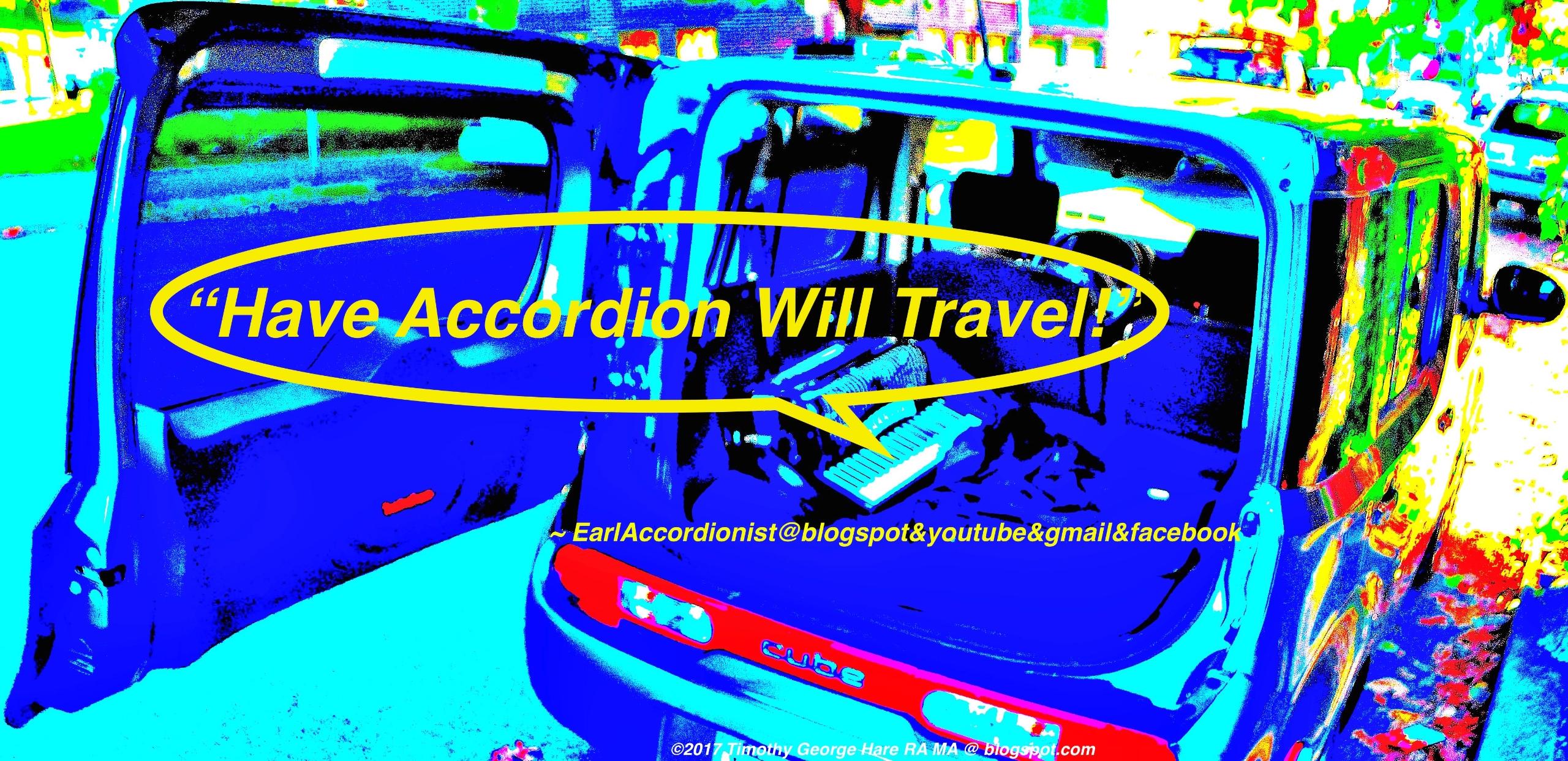 EarlAccordionist (@earlaccordionist) Cover Image