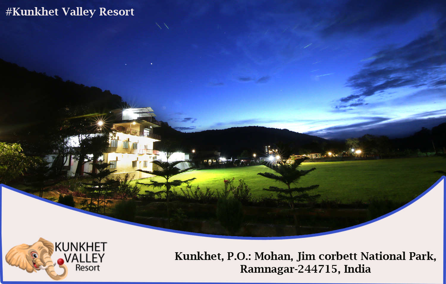 Kunkhet Valley Resort (@kunkhetvalleyresort) Cover Image