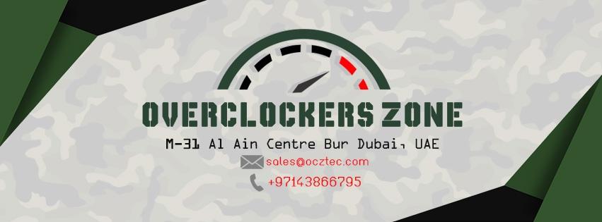 OverClockers Zone (@ocztec) Cover Image