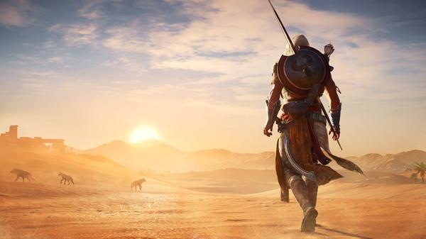Assassins Creed Origins Crack 3DM CPY download (@assassins_creed_origins_crack) Cover Image