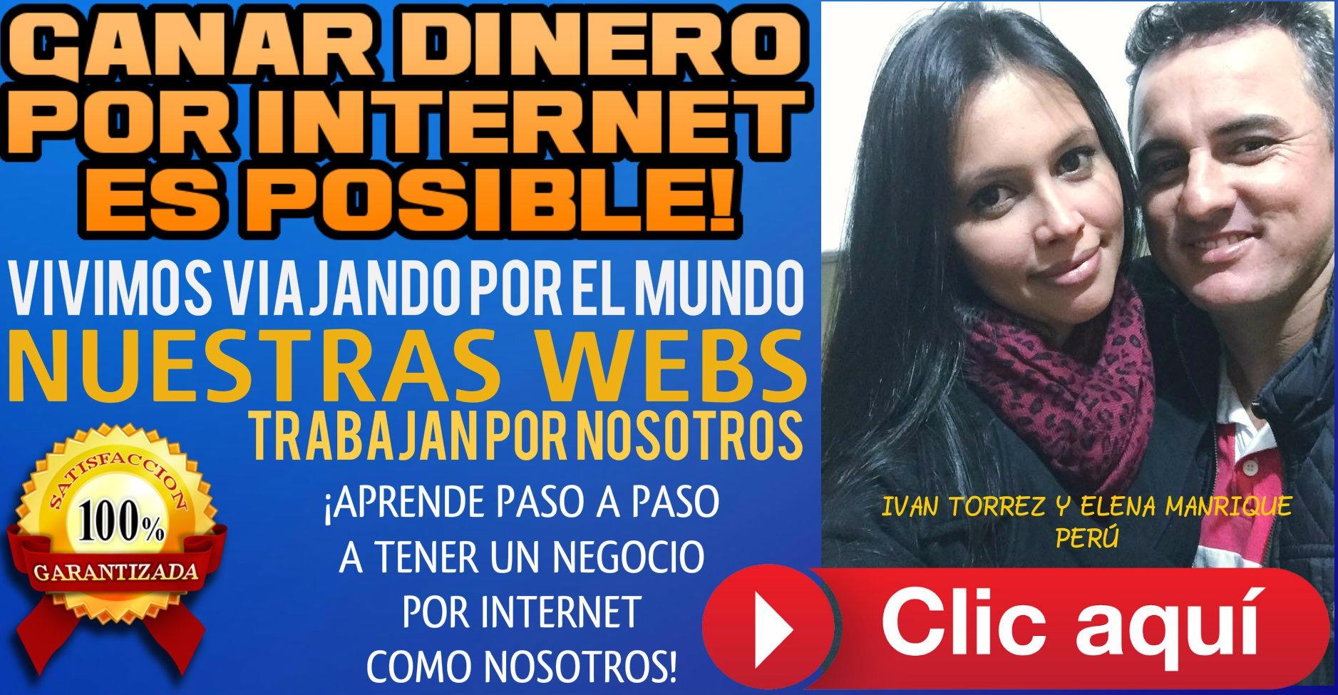 Paginas Para Ganar Dinero Por Internet (@paginasparaganardineroporinternet) Cover Image