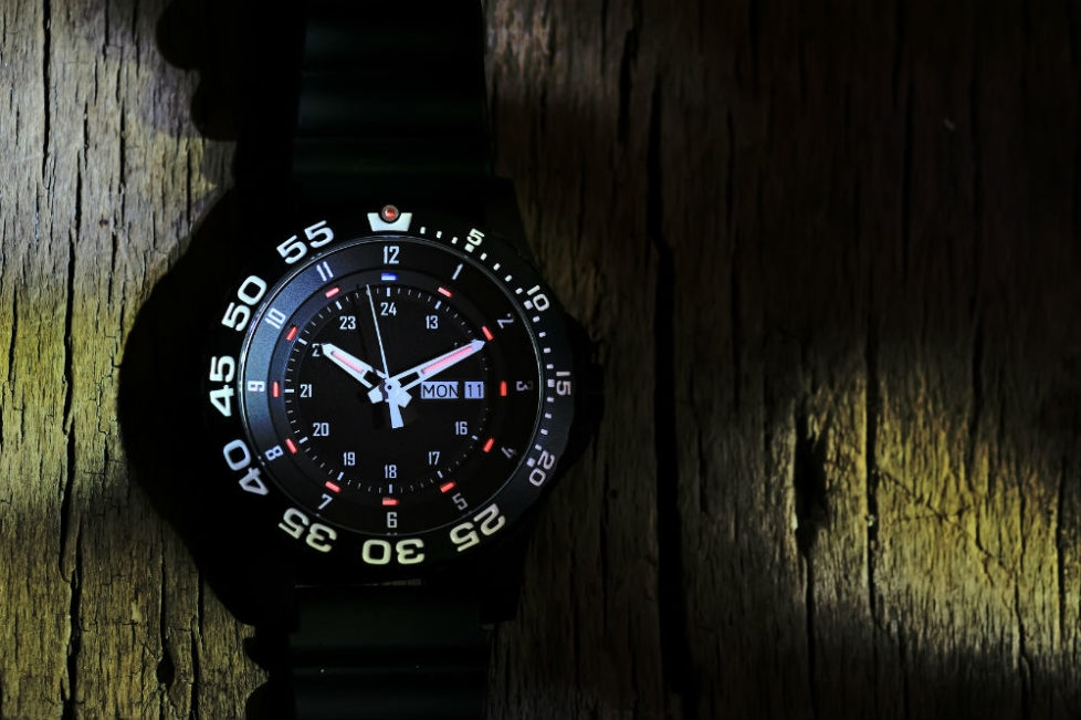 best military watch (@digitickclocks) Cover Image