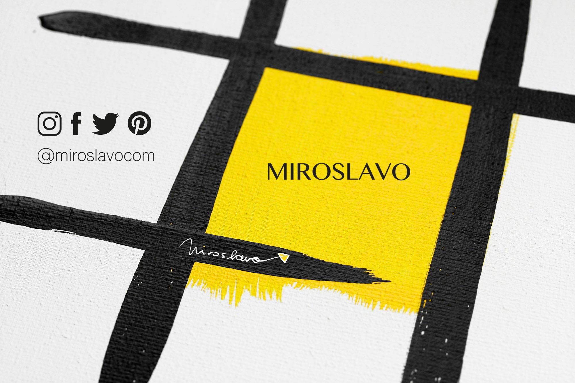 Miroslavo (@miroslavo) Cover Image