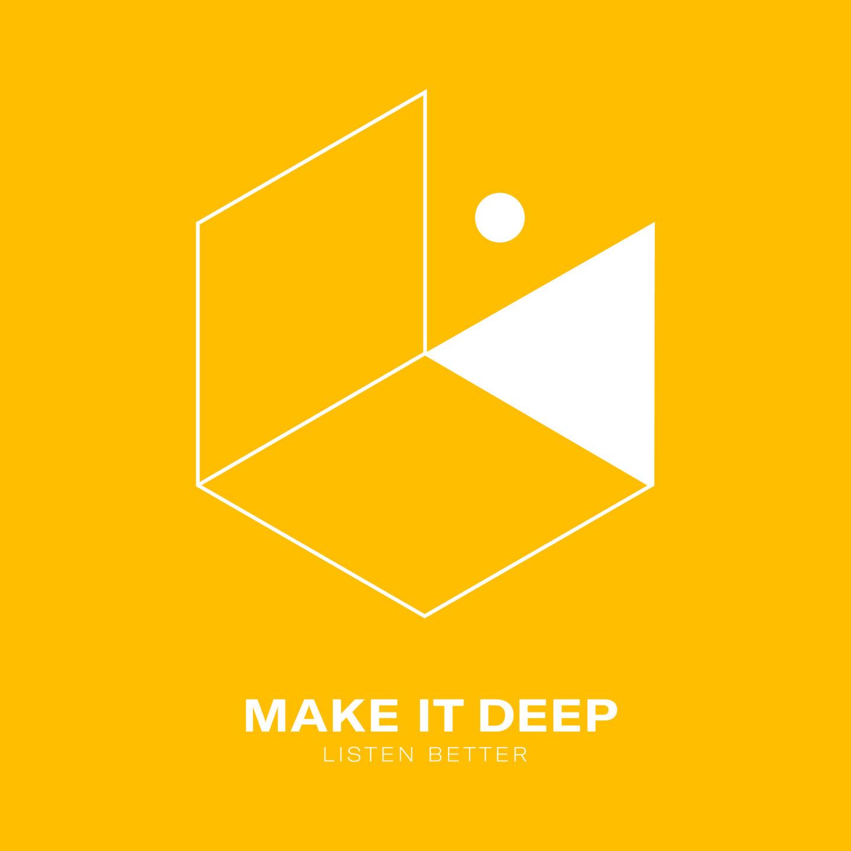 Make It Deep (@makeitdeep) Cover Image