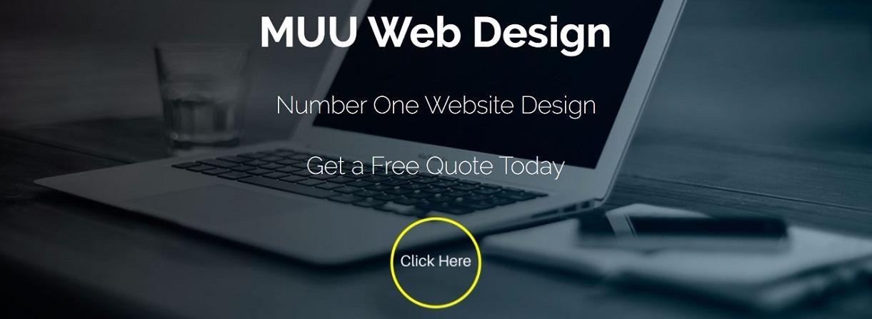MUU Web Design (@muuwebdesign) Cover Image