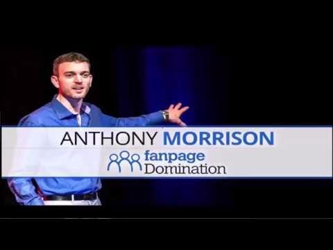 Anthony Morrison (@legendam) Cover Image