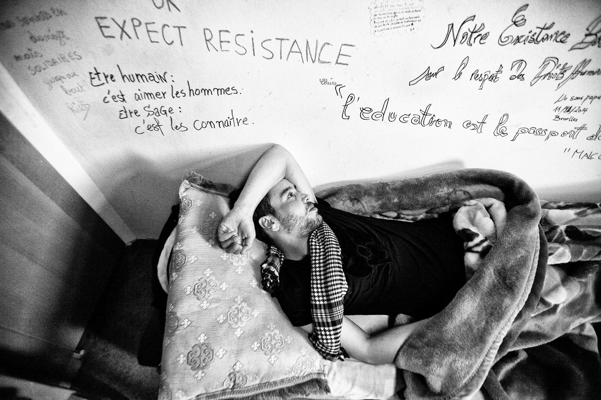 Kevin Van den Panhuyzen (@vandenphoto) Cover Image