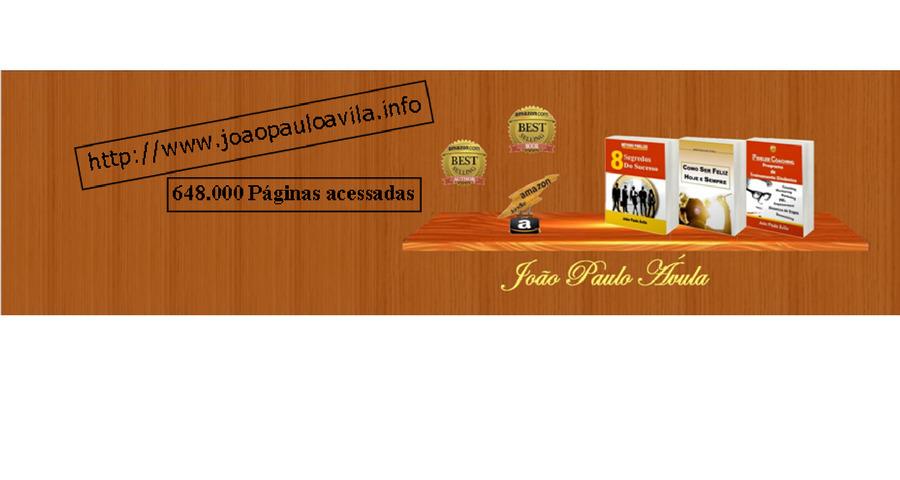 Paulo Á (@jpavila) Cover Image