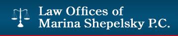 Law Offices of Marina Shepelsky (@marinashepelsky) Cover Image