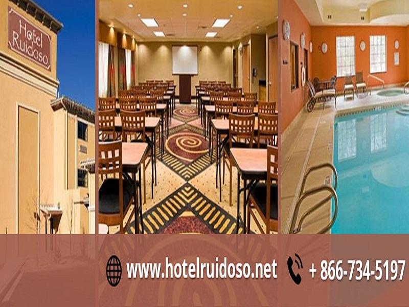 Hotel Ruidoso (@hotelruidoso) Cover Image