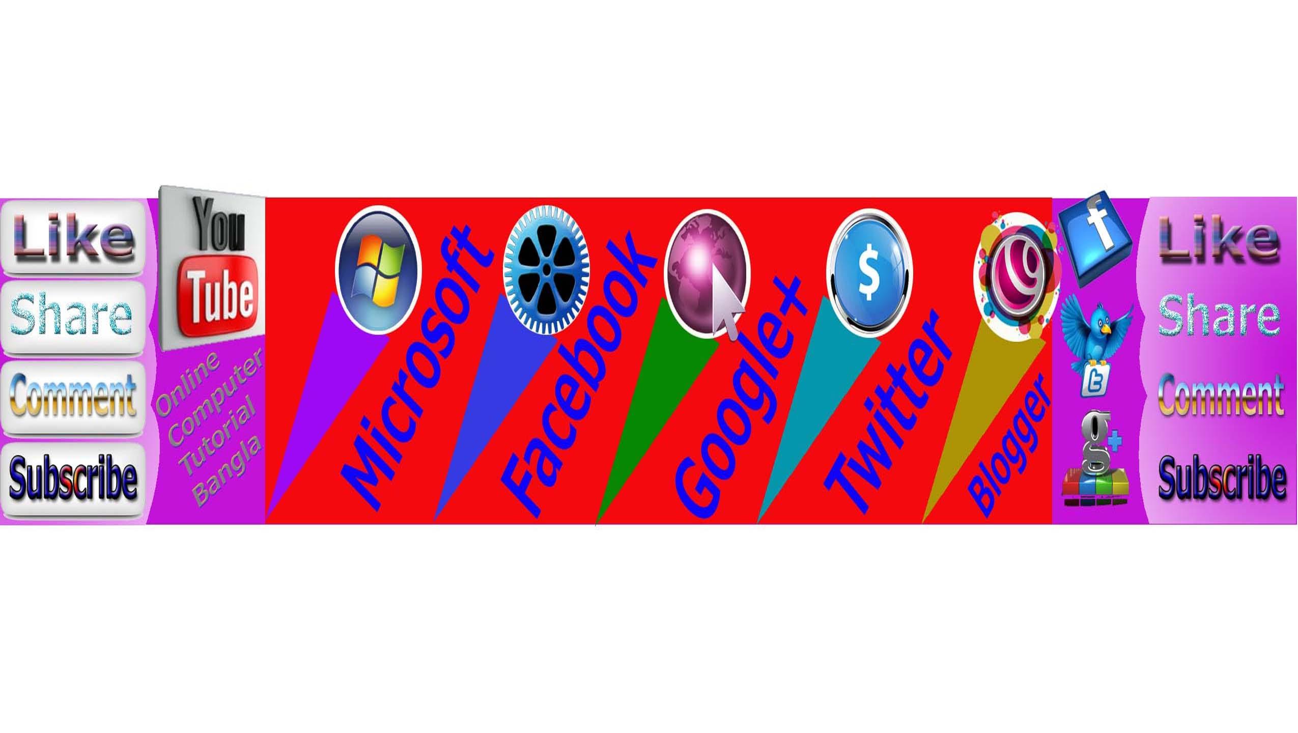 MdDeloewer (@onlinecomputertutorialbangla) Cover Image