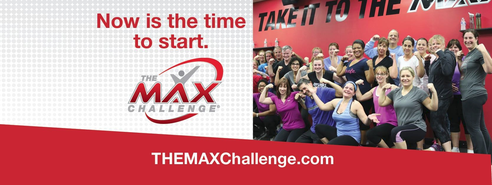 The Max Challenge - Corporate (@themaxchallenge) Cover Image