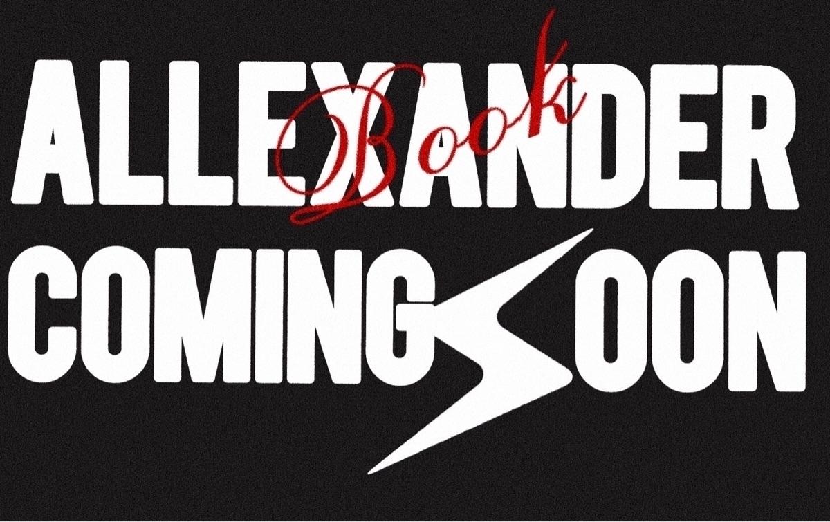 Allexander (@theallexander) Cover Image