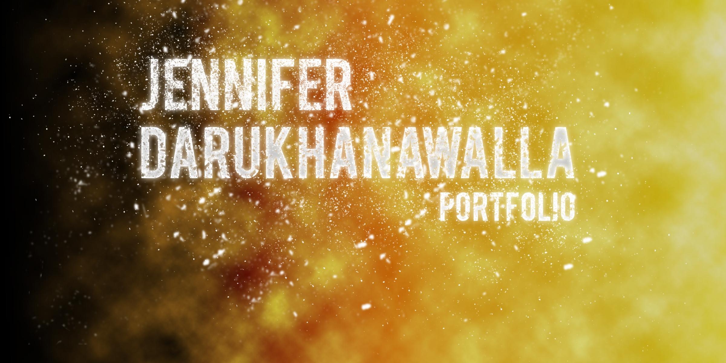 Jennifer Darukhanawalla (@jennynashd) Cover Image