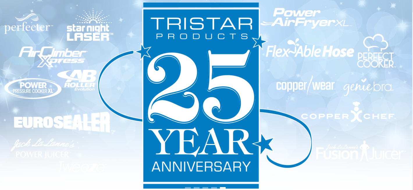 Tristar Products (@tristarreviews) Cover Image