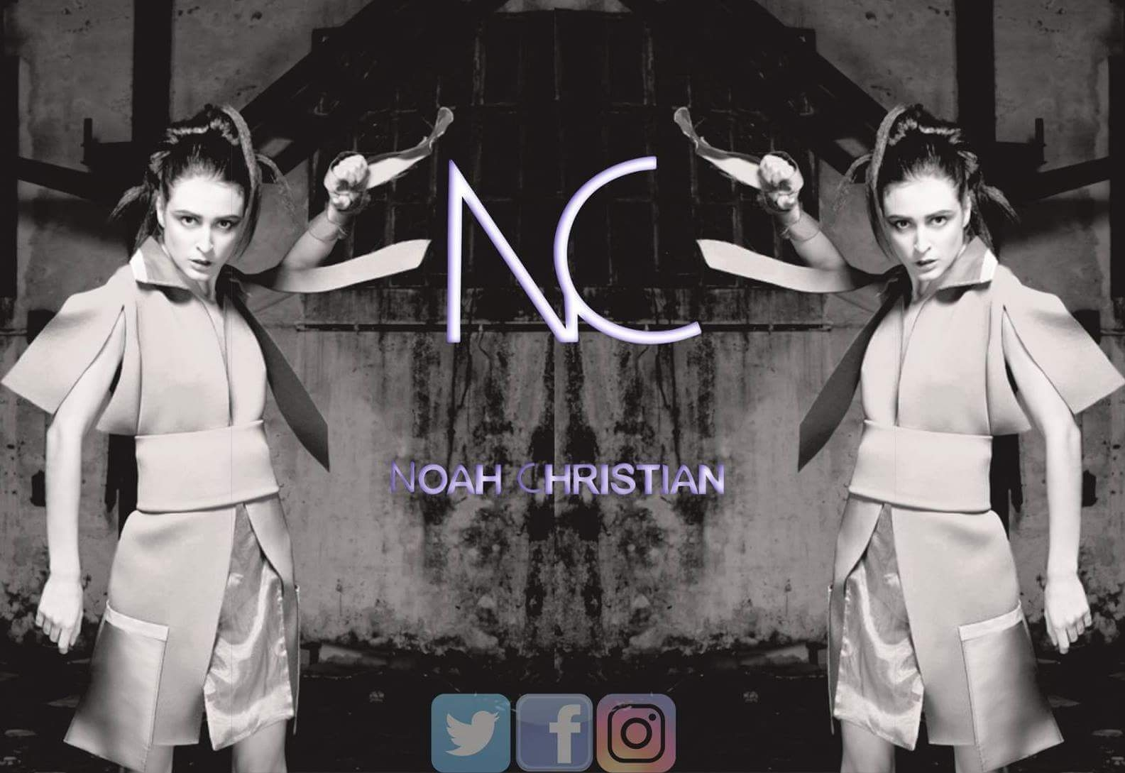 (@noahchristian) Cover Image