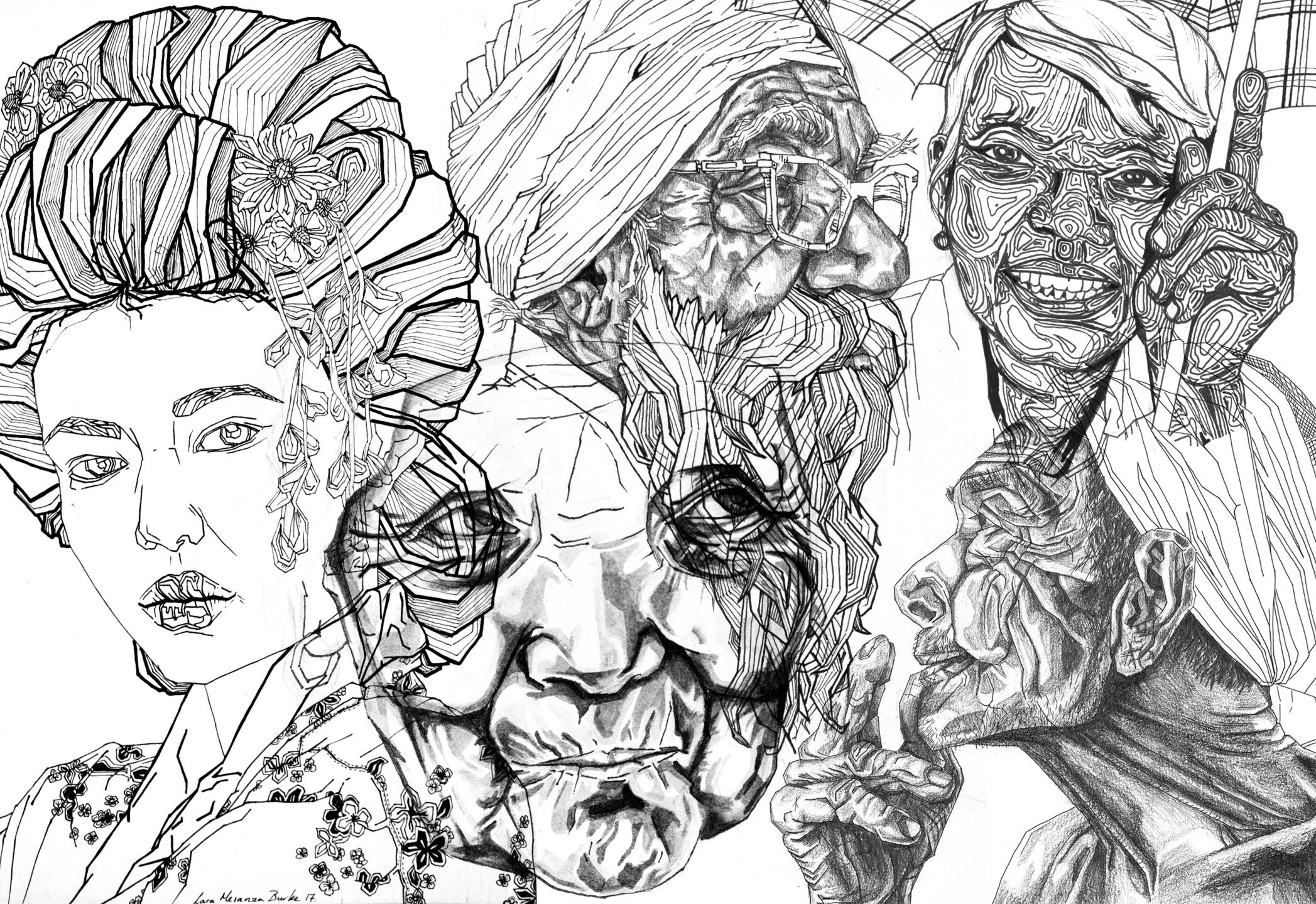 Lara Mesanza Burke (@laramesanzaburke) Cover Image